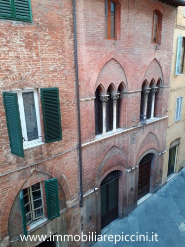Appartement in Siena