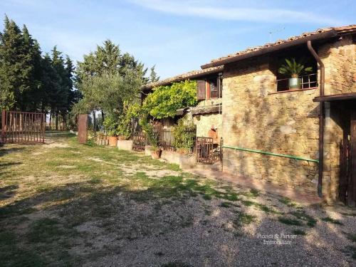 Landhaus in Marsciano