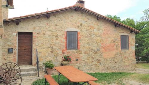 Bauernhaus in Castiglione d'Orcia
