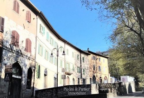 Historisches Appartement in Perugia