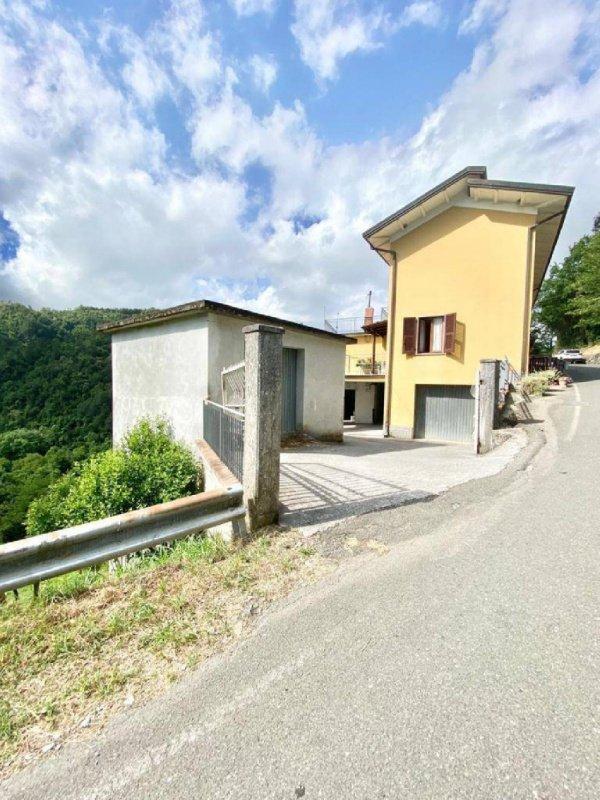 Casa independiente en Fivizzano