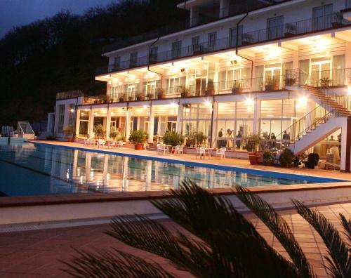 Hotel in Tropea