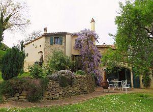 Casa di campagna a Pesaro