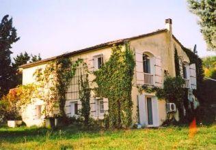 Hus på landet i Pesaro