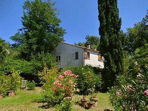 Landhaus in Terre Roveresche