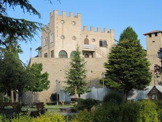 Castello a Pesaro