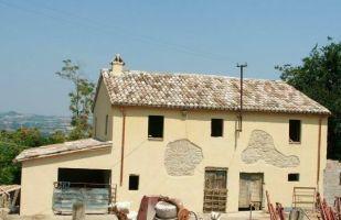 Bauernhaus in Pesaro