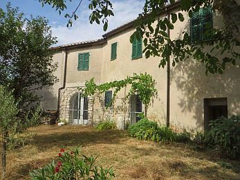 Country house in Senigallia