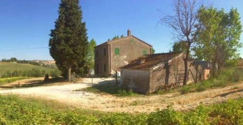 Landhaus in Fano