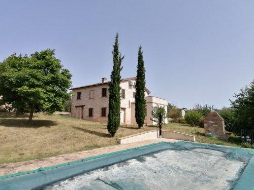 Landhaus in San Lorenzo in Campo