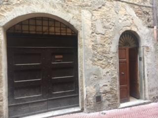 Villa i San Gimignano