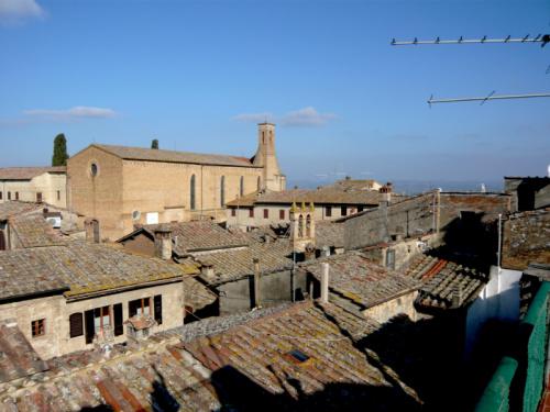 Casa independiente en San Gimignano