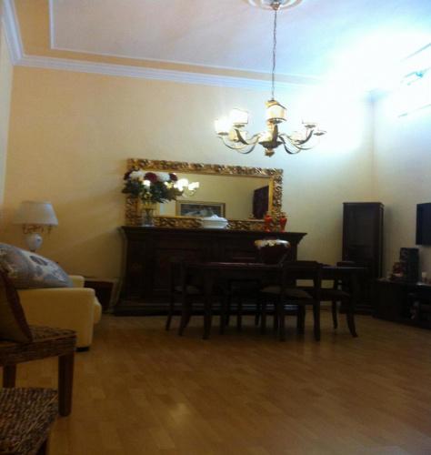 Fristående lägenhet i Monteroni di Lecce