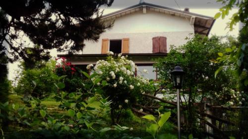 Einfamilienhaus in Zocca