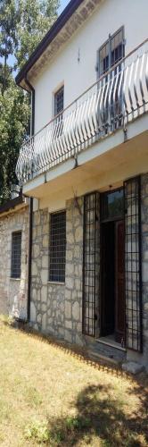 Casa semi indipendente a Sant'Elia Fiumerapido