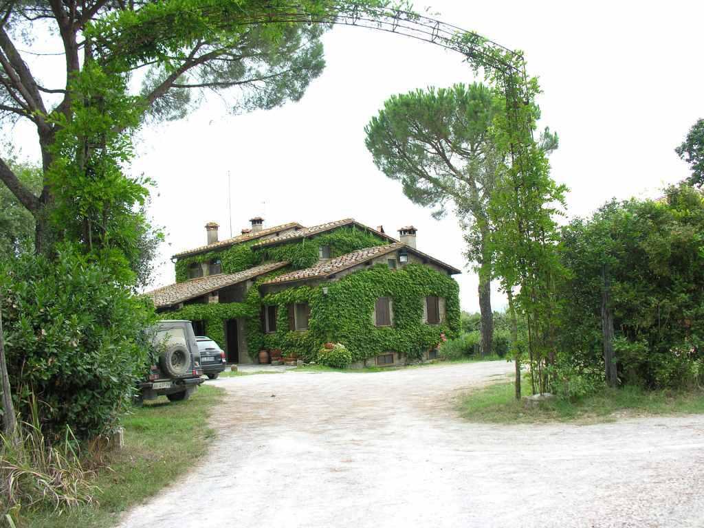 Villa in Laterina Pergine Valdarno