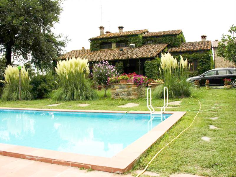 Villa en Laterina Pergine Valdarno