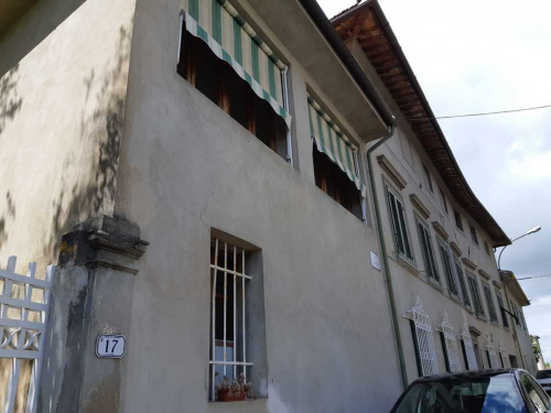 Casa independente em Capannoli