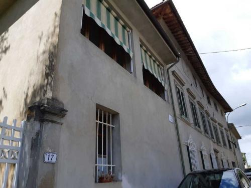 Villa i Capannoli