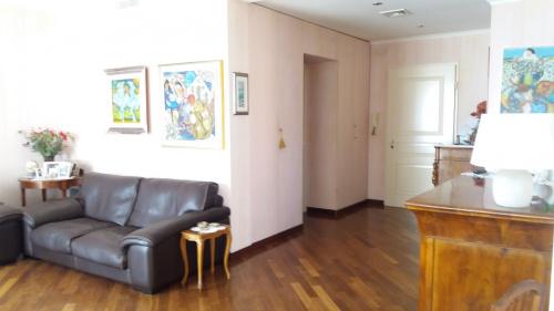 Apartamento en Serracapriola