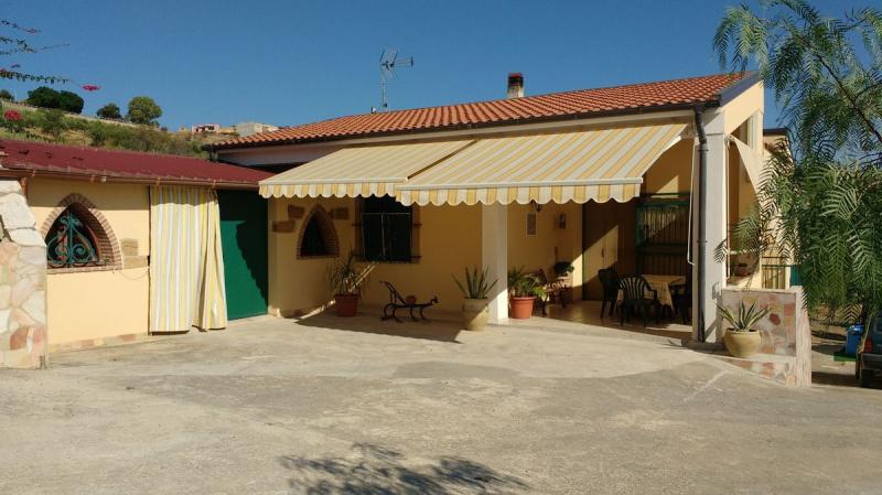 Casa independiente en Ribera