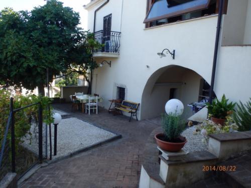 Appartamento storico a Casaprota