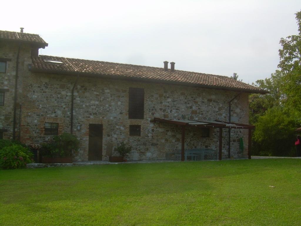 Landhaus in Colloredo di Monte Albano