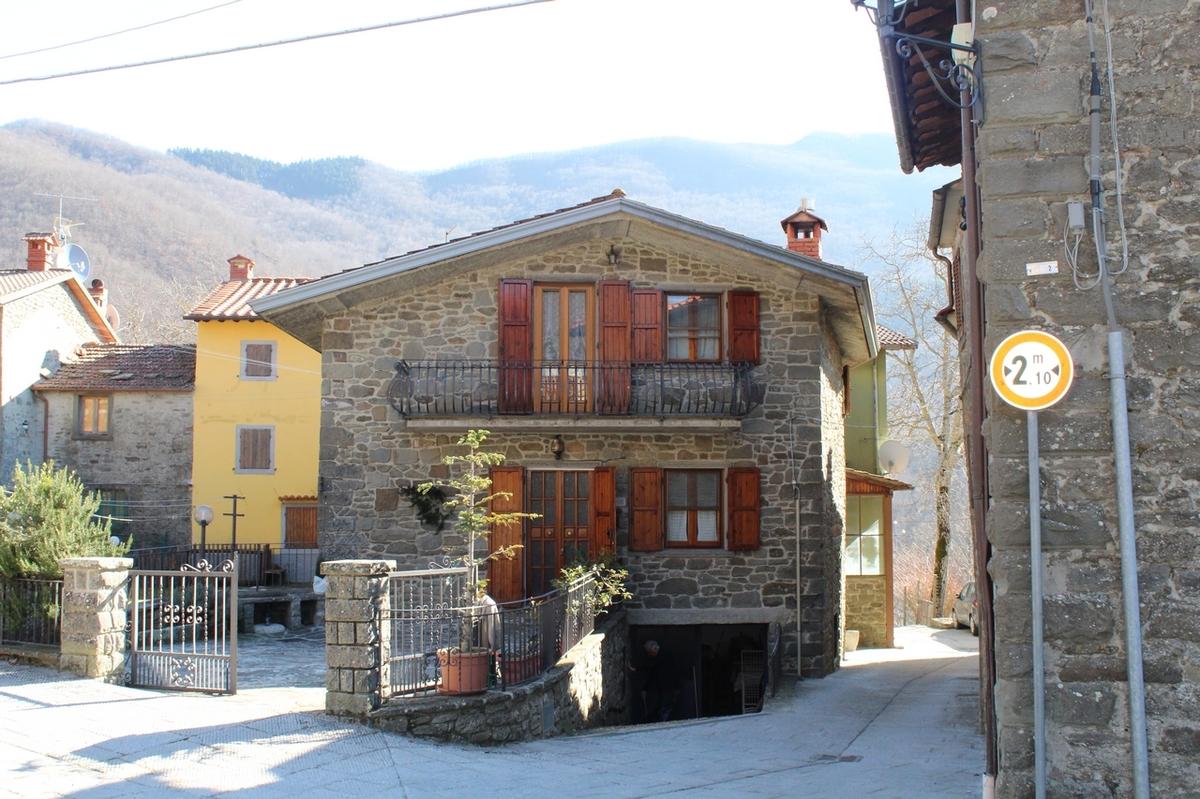 Casa independiente en Bibbiena
