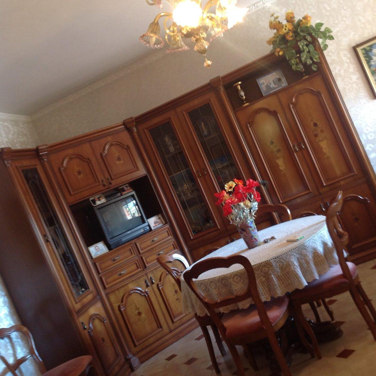 Wohnung in Borgo Val di Taro