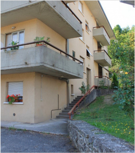 Apartamento en Borgo Val di Taro