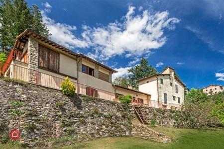 Landhaus in Bibbiena