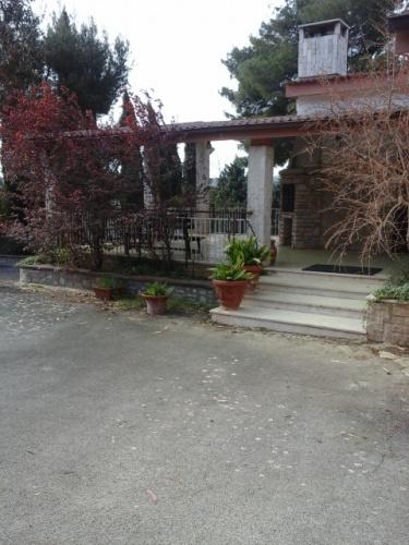 Villa en Andría