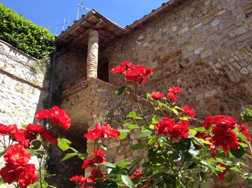 Casa a San Gimignano