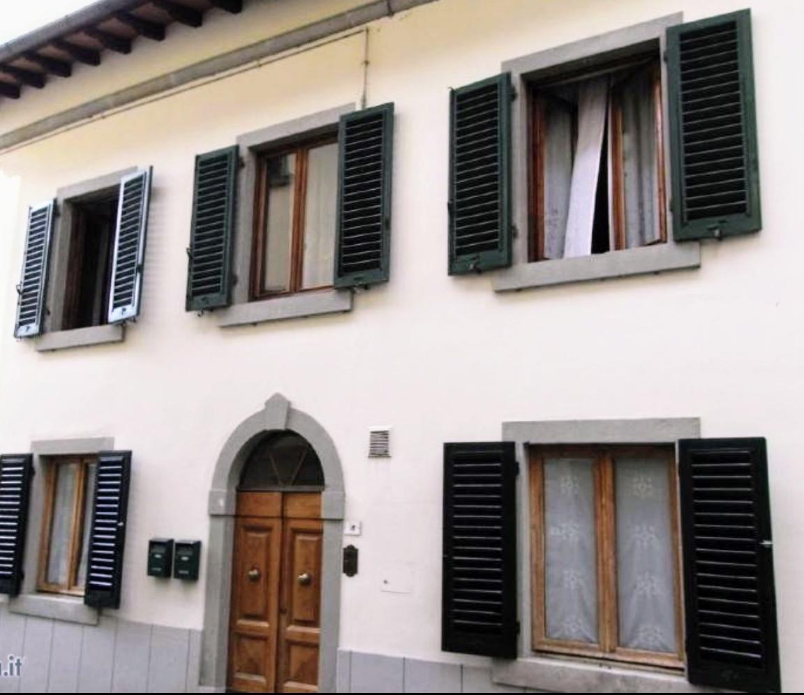 Квартира в Сан-Годенцо