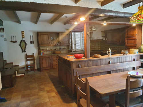 Country house in Macello