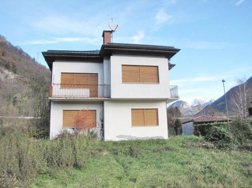 Casa en Tolmezzo