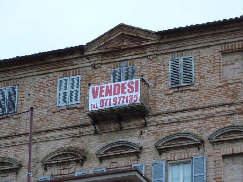 Edificio en Loreto
