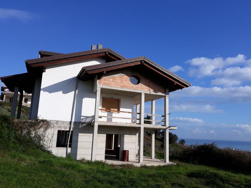 Einfamilienhaus in Martinsicuro