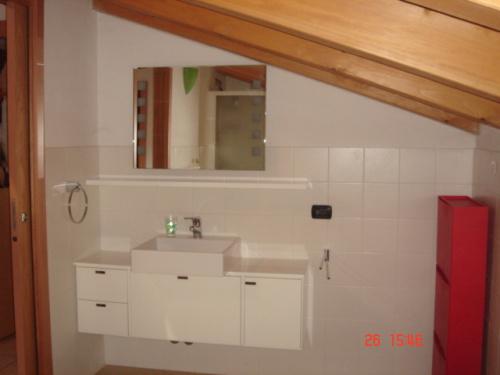 Wohnung in Vignola