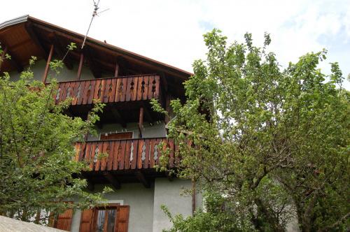 Casa en Vallada Agordina