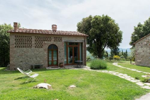 Maison de campagne à Gambassi Terme