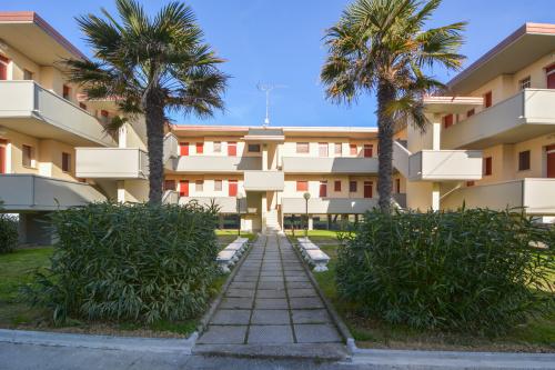 Eigenständiges Appartement in Fano