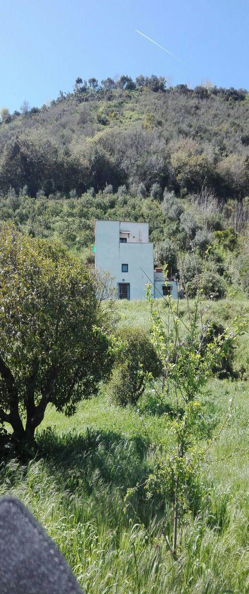 Hus på landet i Pozzuoli