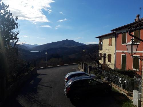 Maison à Castel di Casio