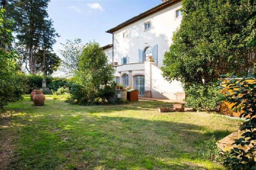 Eigenständiges Appartement in Colle di Val d'Elsa