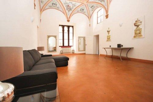 Appartement in Siena