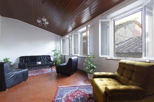 Eigenständiges Appartement in Murlo