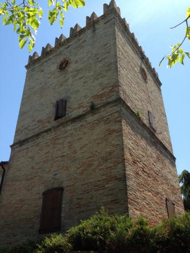 Château à Ripa Teatina