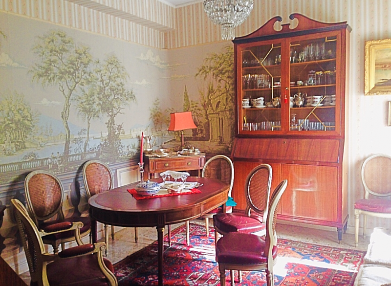 Квартира в Джоя-Тауро