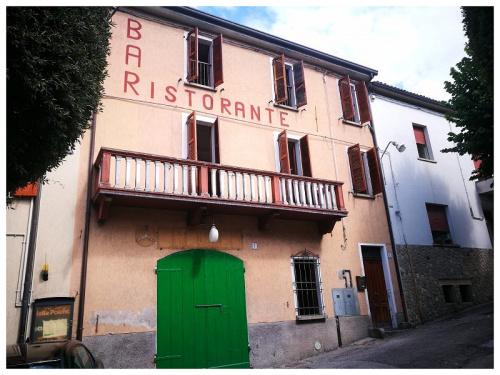 Villa i Brisighella